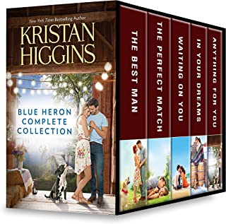 Blue Heron Complete Collection: An Anthology (The Blue Heron Series Book 1)