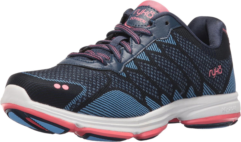 RYKA Wohommes Dominion en marchant chaussures, Navy bleu, 8 M US