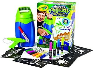 Best crayola marker airbrush markers Reviews