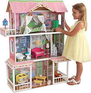 kidkraft estate dollhouse