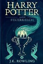 Coverbild von Harry Potter und der Feuerkelch, von J.K. Rowling