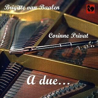 Gavotte for Flute & Piano