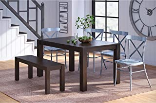 Better Homes & Gardens Bryant Dining Table,Espresso