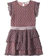 Missoni Kids - Pizzo Lame Dress (Toddler/Little Kids)
