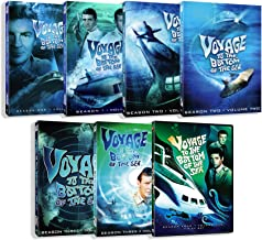 Best voyage to the bottom of the sea dvd Reviews