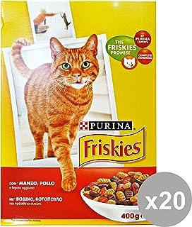 Amazon.es: comida gatos - Friskies