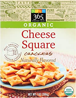 Best cheese squares crackers Reviews