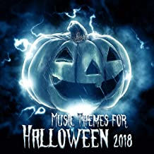 Music Themes for Halloween 2018