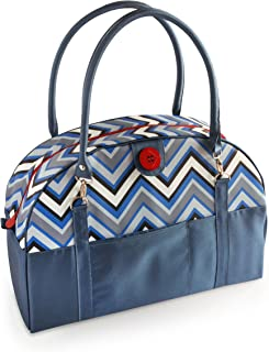 2 Red Hens Studio Coop Carry-All Nappy Bag