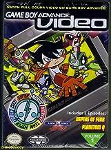 GBAV Super Robot Monkey Team Vol 1
