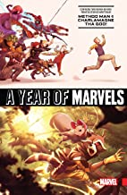A Year Of Marvels (A Year Of Marvels - Infinite Comic)