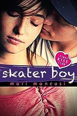 Skater Boy Kindle Edition