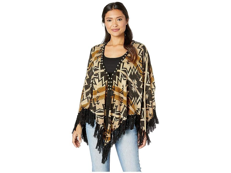 Double D Ranchwear - Double D Ranchwear Bedroll Blanket Poncho