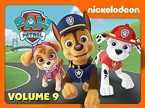 PAW Patrol Season 9