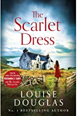 The Scarlet Dress: The brilliant new novel from the bestselling author of The House By The Sea (English Edition) Format Kindle