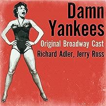 Damn Yankees (Original Broadway Cast)