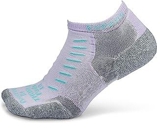 Thorlos Experia unisex-adult XCCU Multi-sport Thin Padded Low Cut Sock Running Socks