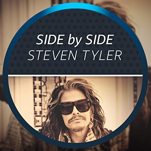 Side by Side with Steven Tyler by Santana, P!nk, Amazon