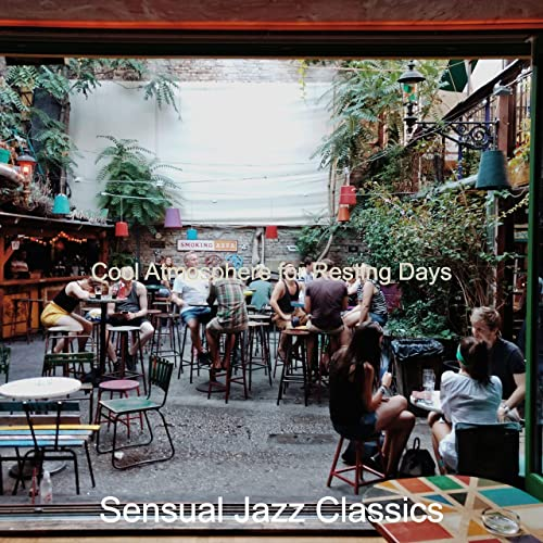 Ambience For Fine Dining By Sensual Jazz Classics On Amazon Music Amazon Com