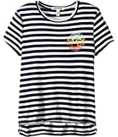 Billabong Kids - Too Close Top (Little Kids/Big Kids)