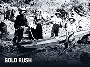 California Gold Rush Season 1