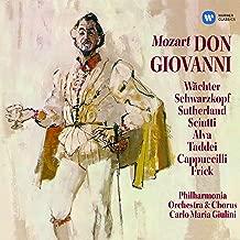 Don Giovanni, K. 527, Act 2: