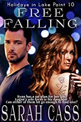 Free Falling (Holidays in Lake Point 10) Kindle Edition
