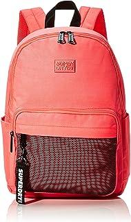 Superdry Mesh Pocket Backpack, Sacs à dos