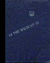 (Reprint) 1947 Yearbook: Lovington High School, Lovington, New Mexico