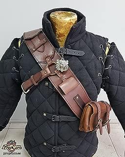 the witcher 3 ursine gear