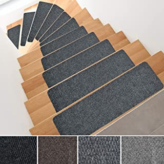 Best unfinished stair treads Reviews