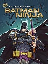 Batman Ninja English and Japanese 2-Movie Collection