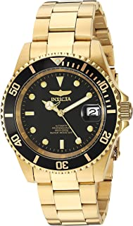 Invicta Mens Pro Diver Japanese Automatic Watch