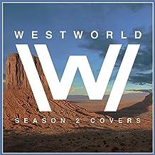 Westworld Season 2 Covers