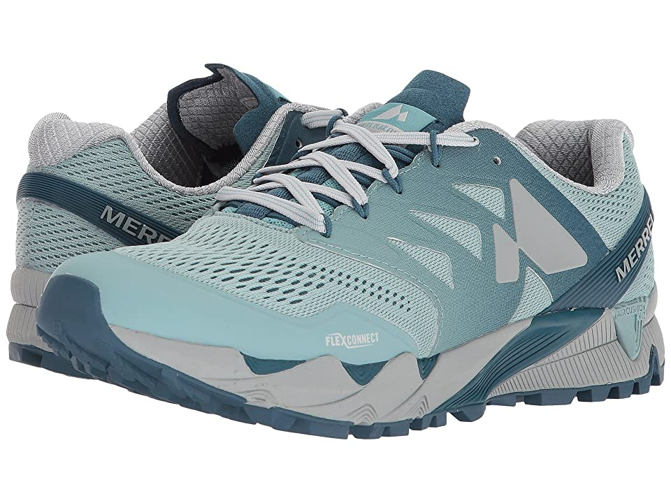 Merrell Agility Peak Flex 2 E-Mesh (Legion Blue) Women