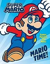 Mario Time! (Nintendo) (Super Mario)