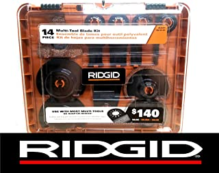 Best ridgid multi tool heads Reviews