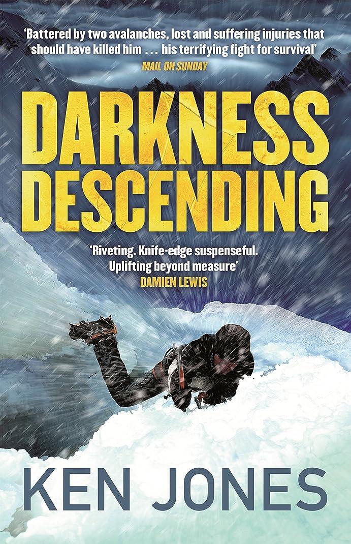 スリーブ待って害Darkness Descending (English Edition)