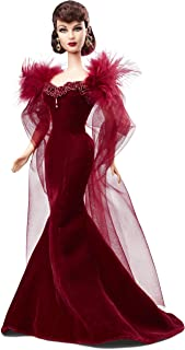 Barbie Collector Gone with The Wind 75th Anniversary Scarlett O'Hara Doll