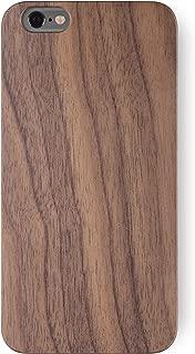 walnut wood case