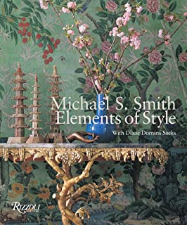 Michael Smiths Elements of Style