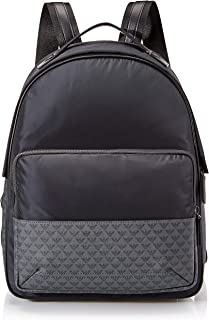 Emporio Armani Zaino Hombre Backpack Negro