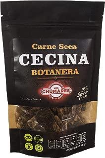 Carne Seca Selecta Premium (Natural, 50gr)