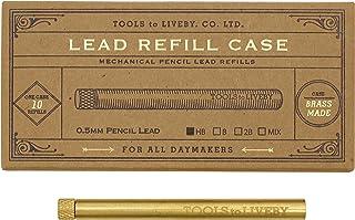 Lead Refill Case/リードリフィルケース【HB】 TL006-A(HB)