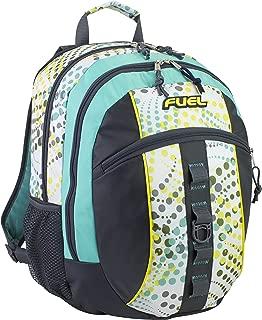Fuel Active Backpack, Wild Dots