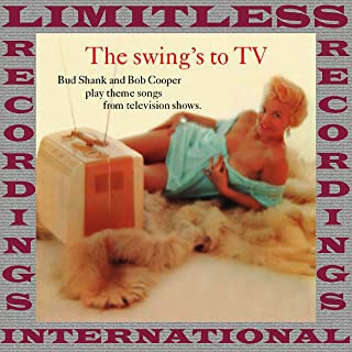 The Swing's To TV (HQ Remastered Version)