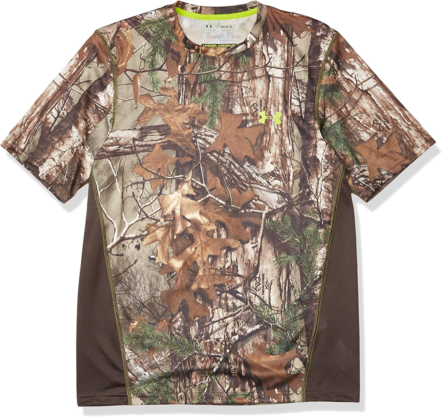 Challenge the lowest price of Japan Under Armour Men's SC 100% quality warranty! Tee Nu Tech
