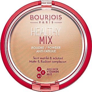 Bourjois Healthy Mix Anti-Fatigue Powder 04 Light Bronze, 11 g- 0.38 fl oz