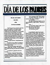 DÍA DE LOS PADRES (Spanish Edition)
