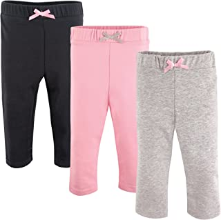 Baby and Toddler Girl Leggings